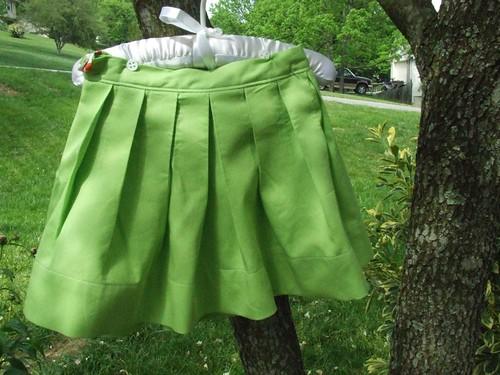 O+S Skirt