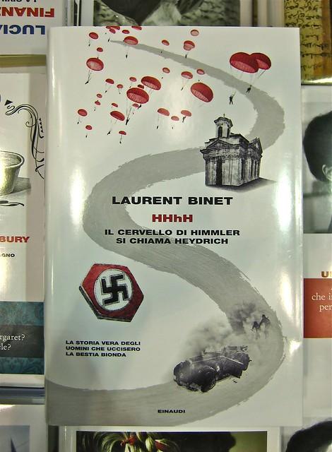 Salone del libro di Torino, 2011, Einaudi, 5