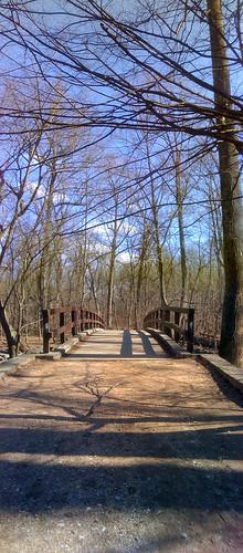 Bridge - Taken With An iPhone
