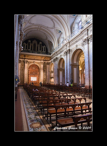 "Catedral de Buenos Aires • <a style=""font-size:0.8em;"" href=""http://www.flickr.com/photos/20681585@N05/3414897898/"" target=""_blank"">View on Flickr</a>"