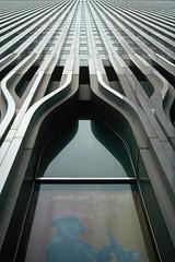 World Trade Centre, Sept 10, 2001
