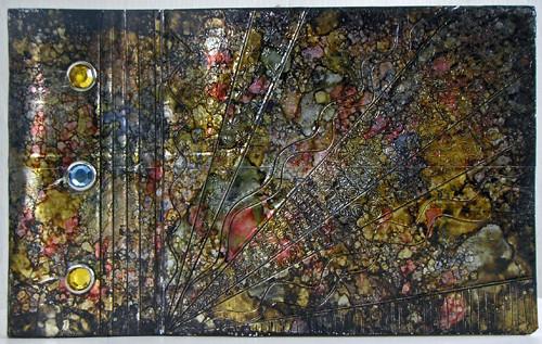 junk journal 5 (c) 2009, Lynne Medsker