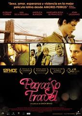 Paraíso travel -cartel