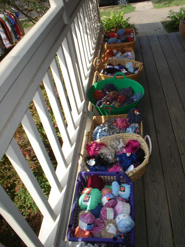 HCW Front Porch