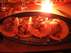 Tilapia Tacos, Mercadito