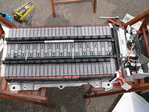 Prius Battery Pack