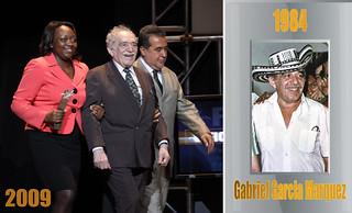GABRIEL GARCIA MARQUEZ ...