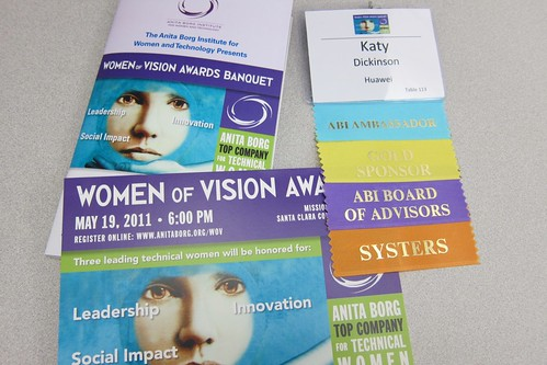 ABI Women of Vision