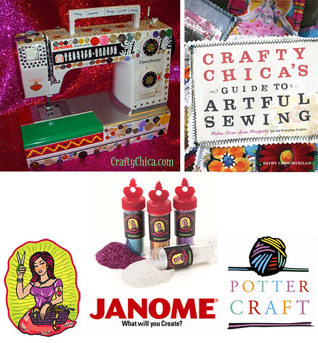 Win this fantastic prize package!
