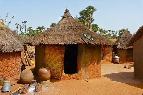 Pays Sénoufo - Burkina Faso