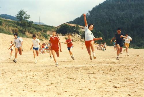 colònies estiu'86 guanyador