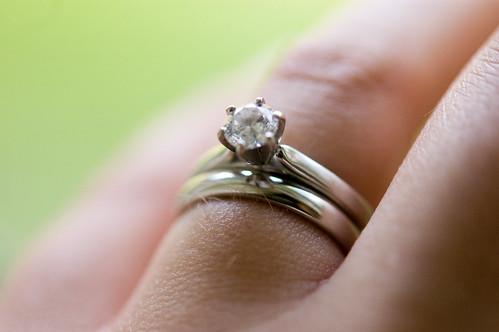 married! (by bookgrl)