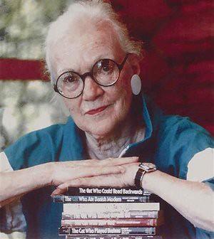 Lillian Jackson Braun 1