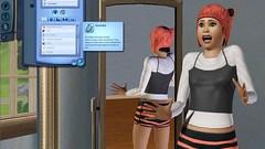 Sims 3 CAS Excite