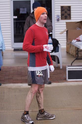Andrew post-sprint