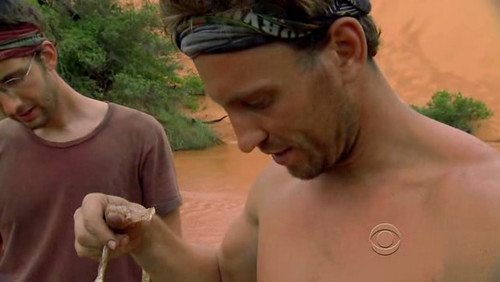 Bromance on Survivor Tocantins