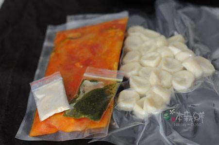 南法燉蔬菜馬鈴薯麵疙瘩