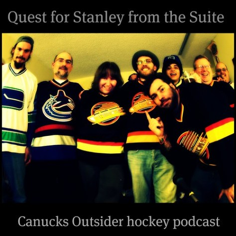 Quest for Stanley from the Suite