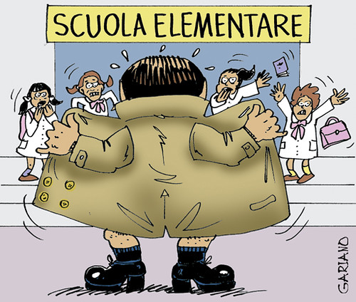 Vignetta Prossimo Step by Massimo Gariano - flickr