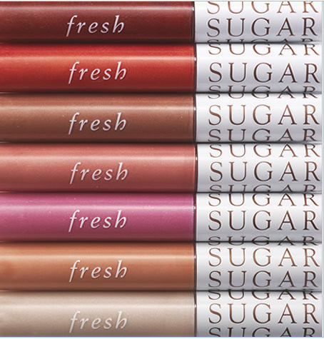 Fresh Cosmetics Sugar Lipgloss