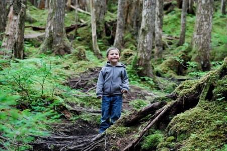 Haystack Trail