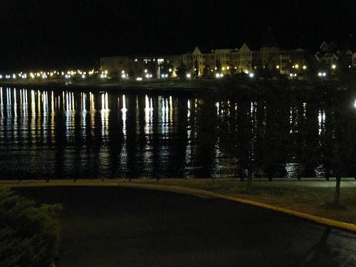 Kenosha Harbour