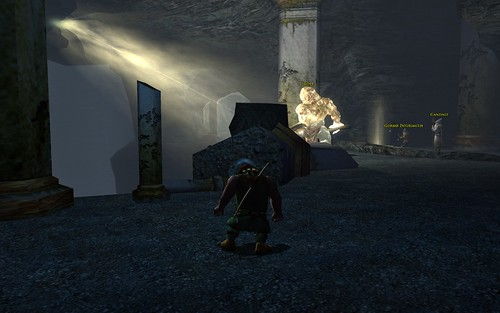 Silver Mine Troll 006