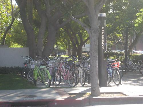 emission free transportation