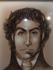 Simón Bolivar - 22 años