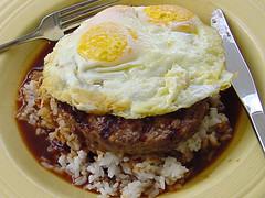 Loco Moco Hawaii 2003, MyLastBite.com