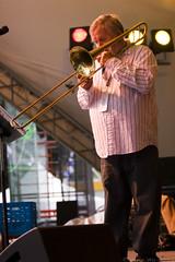 The Dave McMurdo Jazz Orchestra @ Ottawa Jazz Festival