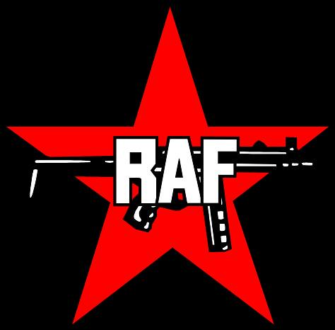RAF-Logo por ti.
