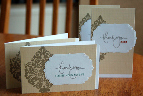 Leave a comment and win this card set by Teri!