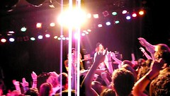 Buzzin - Shwayze w/ Cisco Live at The Roxy on ...