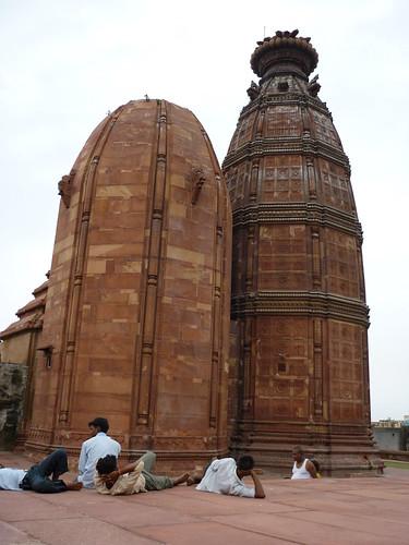 Radha Madana-Mohana temple