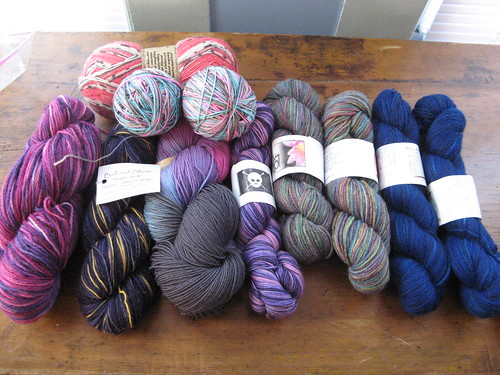 Yarn I just might need!