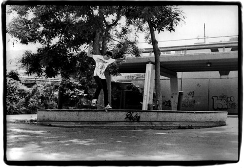 Mathias Zwick-Backside Nosegrind