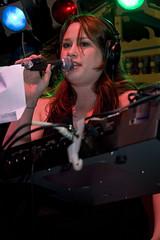 Kathleen June @ The Rainbow Bistro