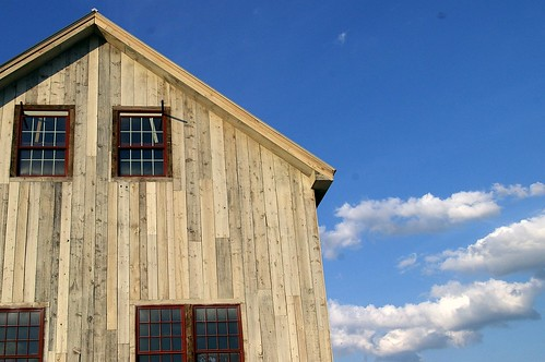 Aimee Farm Barn