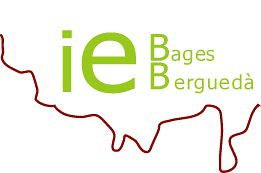 logo V Jornada d'Intercanvi d'Experiències Bages-Berguedà