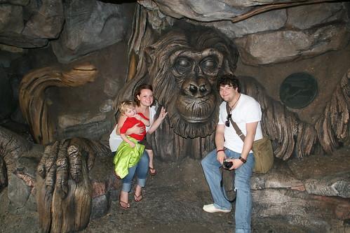 Disney Day 3 - Animal Kingdom