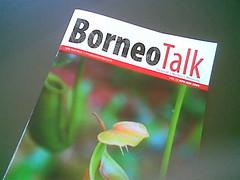 Borneo Talk
