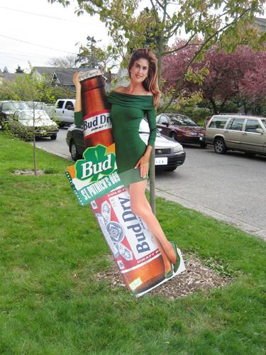 Miss Bud Dry