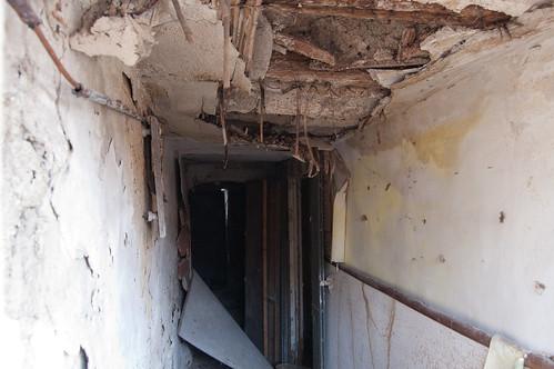 Otra casa abandonada (III)