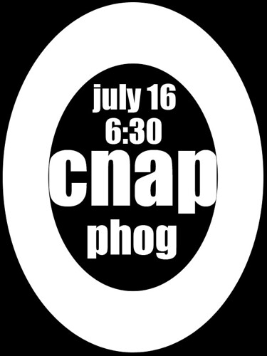 CNAP July 16