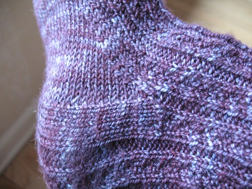 Hedgerow Sock