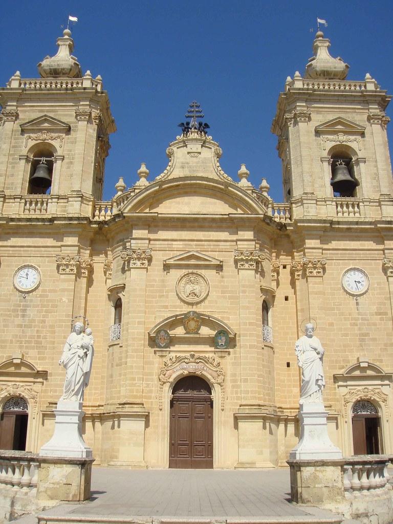 Iglesia de Parisch (Xaghra)
