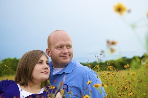 Emily + Doug Maternity