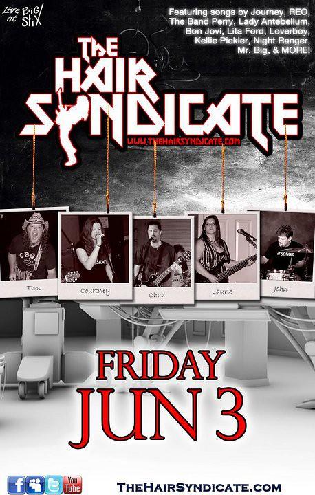 Hair Syndicate 6-3-11
