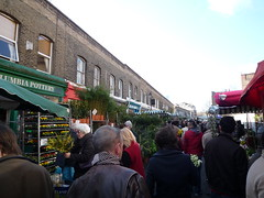 Columbia Road Market (3)